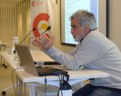 Se desarrolló el seminario: Enfoque Investigación – Acción y el Rol de la Universidad en el Desarrollo Regional