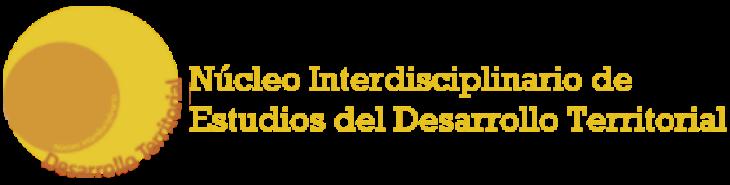 Núcleo Interdisciplinario de Estudios del Desarrollo Territorial