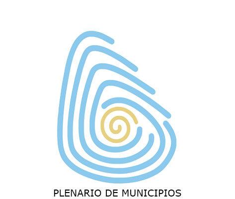 NIEDT representará un primer eslabón de trabajo conjunto con el Plenario de Municipios