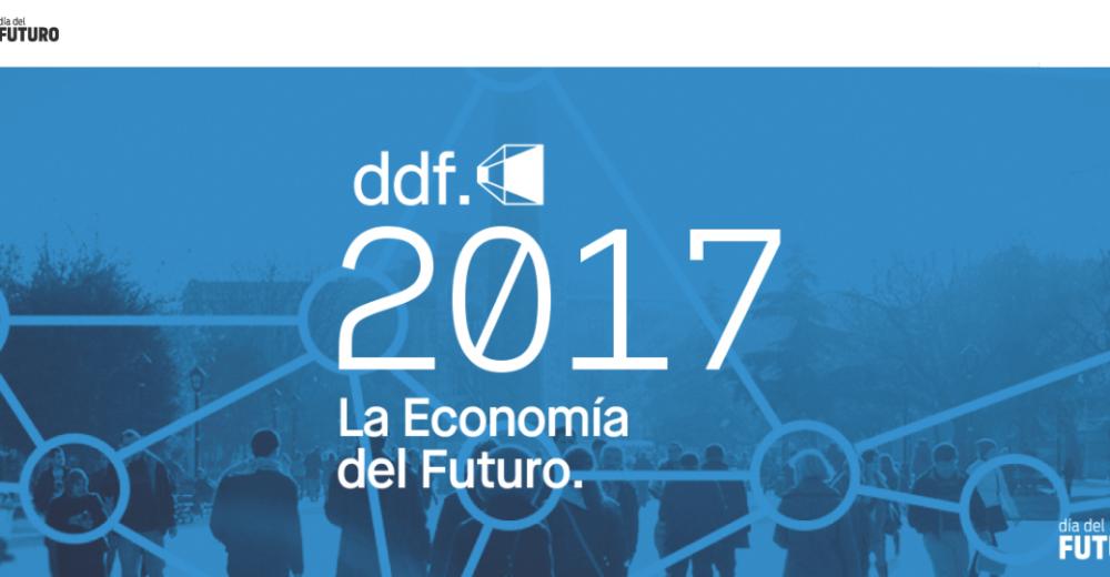 """Actividades del """"Día del futuro"""" de La Diaria"""