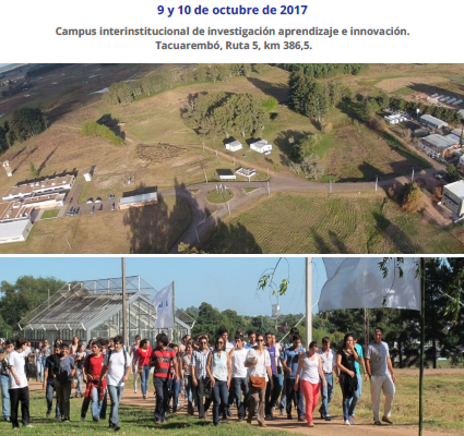 Foro sobre Desarrollo Económico Local y los desafíos de los ODS – Tacuarembó
