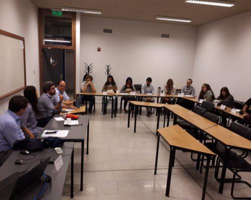 """El primer curso """"Principios de Teoría y Práctica del Desarrollo Territorial"""" comienza el 7 de mayo"""