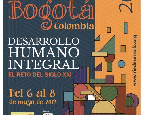 V Foro Bienal Iberoamericano de Estudios de Desarrollo – RIED 2019