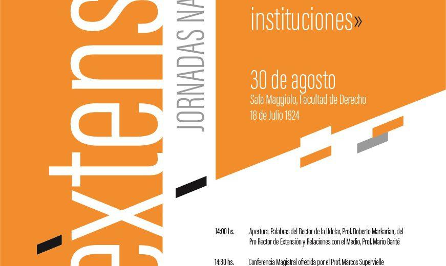 """""""La solidaridad y su ejercicio en Uruguay, sensibilidades, prácticas e instituciones"""""""