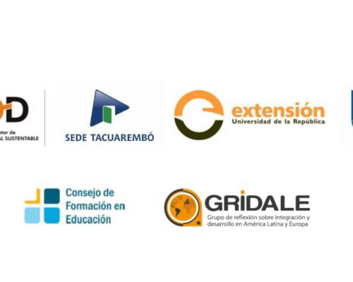 """Invitación a Conversatorio """"Territorio, integración regional y globalización: Consideraciones en torno al desarrollo sostenible"""" La Sede Tacuarembó de la Udelar"""