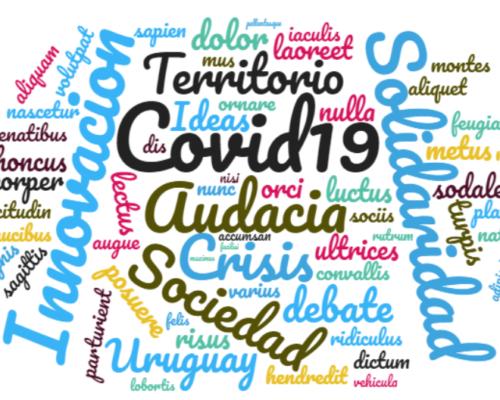 Solidaridad, innovación y audacia: Tres elementos claves para vencer a la crisis económica por el coronavirus
